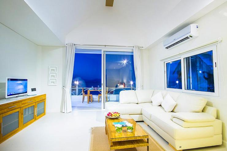 B1 Beachfront Apartments - image gallery 11