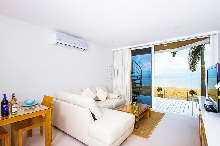 B1 Beachfront Apartments - image gallery 12