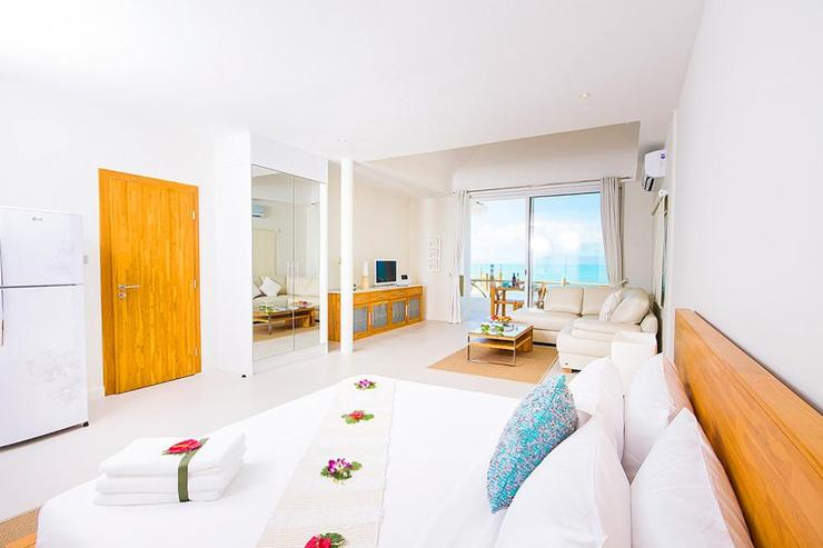 B1 Beachfront Apartments - image gallery 18