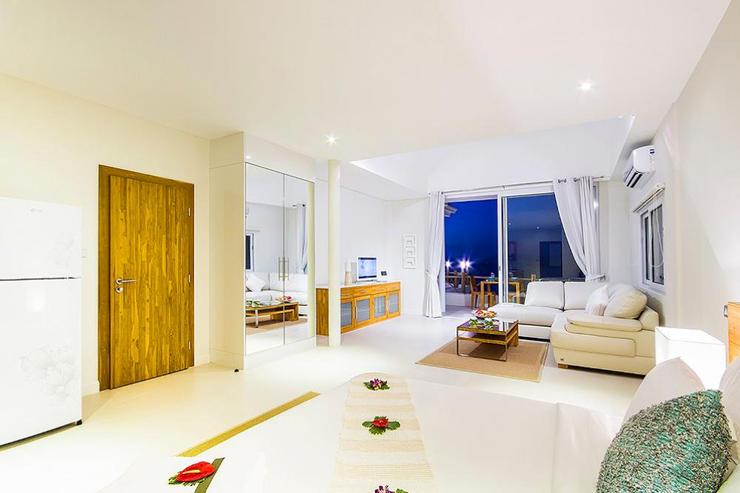 B1 Beachfront Apartments - image gallery 23