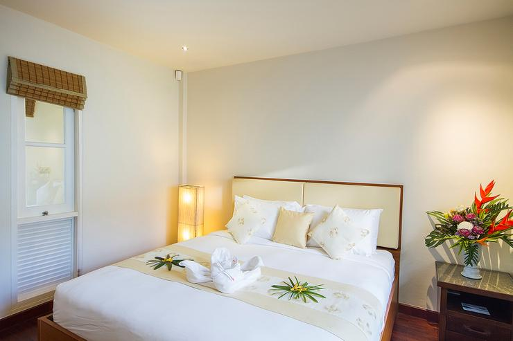 Baan Arun - offering 4 bedrooms perfect for group of friends or family getaways