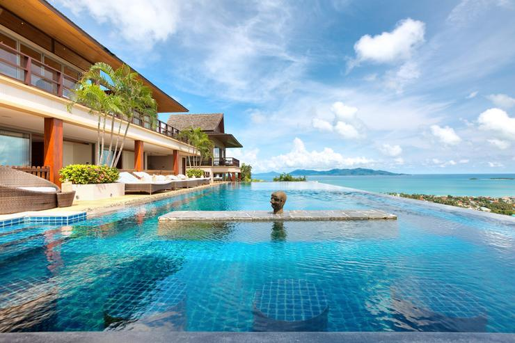 Baan Grand Vista - image gallery 6