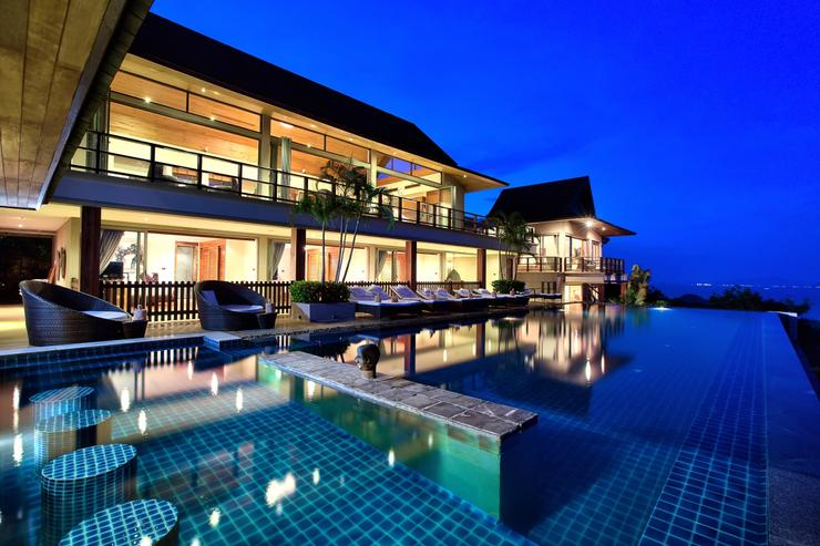 Baan Grand Vista - image gallery 9