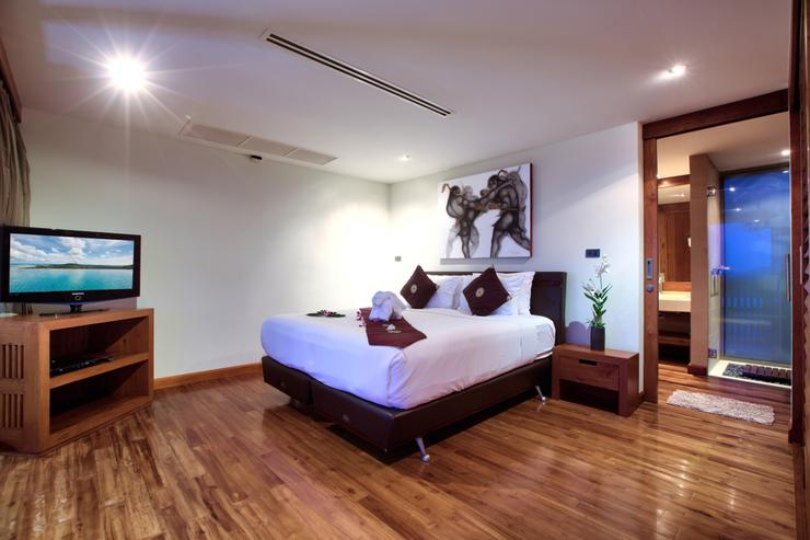 Baan Grand Vista - image gallery 29
