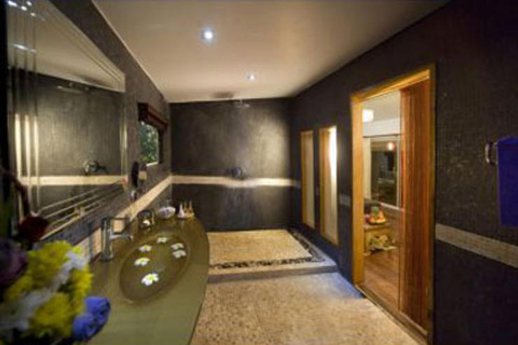 Baan Paradise - Bathroom