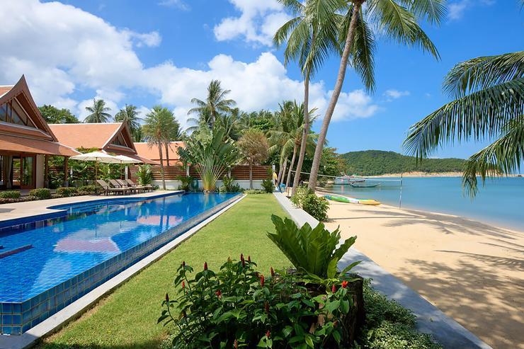 Baan Tawantok Beach Villa 1