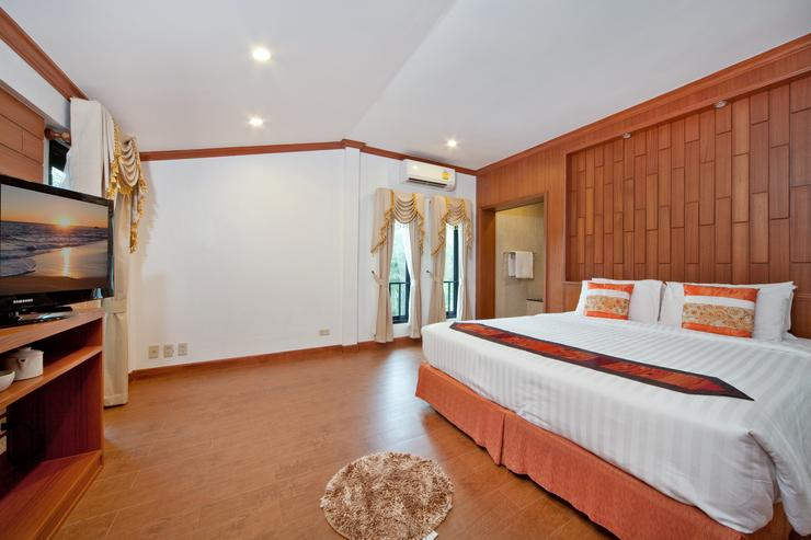 BangTao Tara Villa Three - image gallery 14