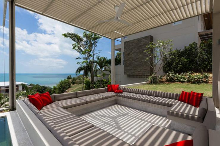 Bay Villa - Sunset - image gallery 1