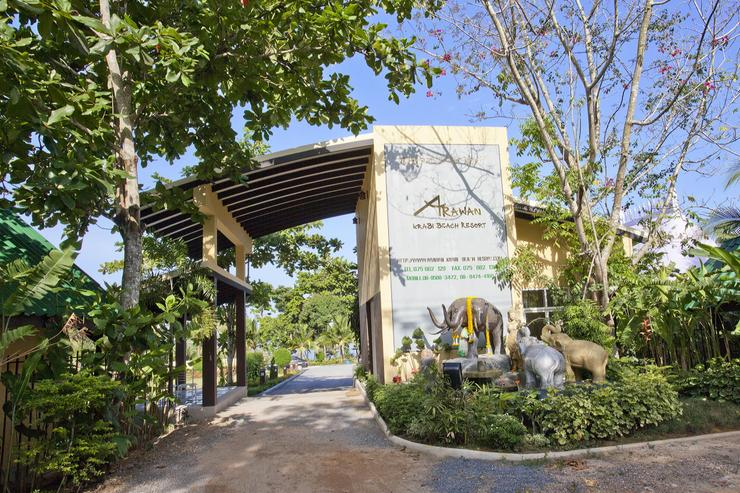 Krabi Beachfront Resort Family - image gallery 5