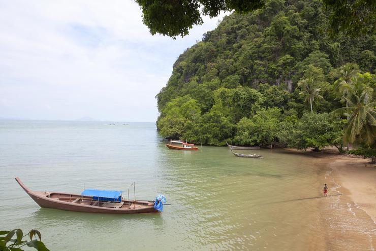 Krabi Beachfront Resort Family - image gallery 8