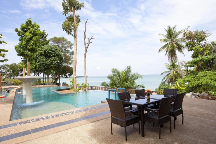 Krabi Beachfront Seaview Suite - image gallery 3
