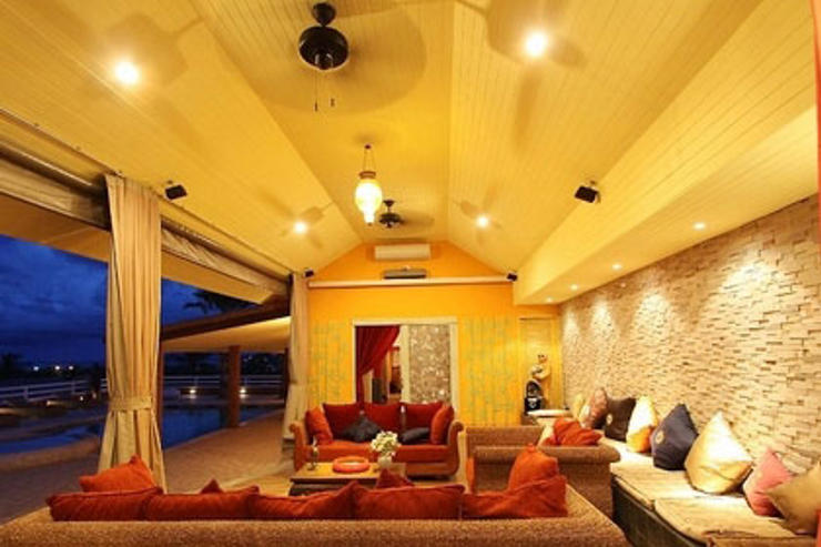 Chaweng Sea View Villa - image gallery 20