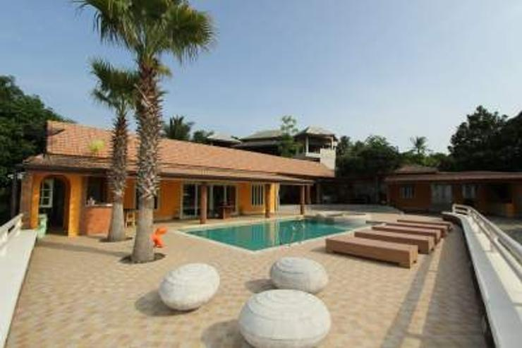 Chaweng Sea View Villa - image gallery 33