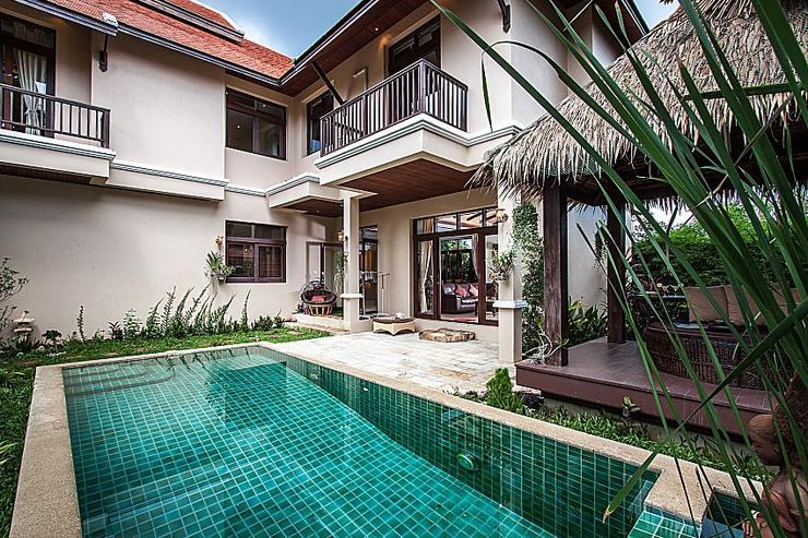 Chaweng Sunrise Villa 2