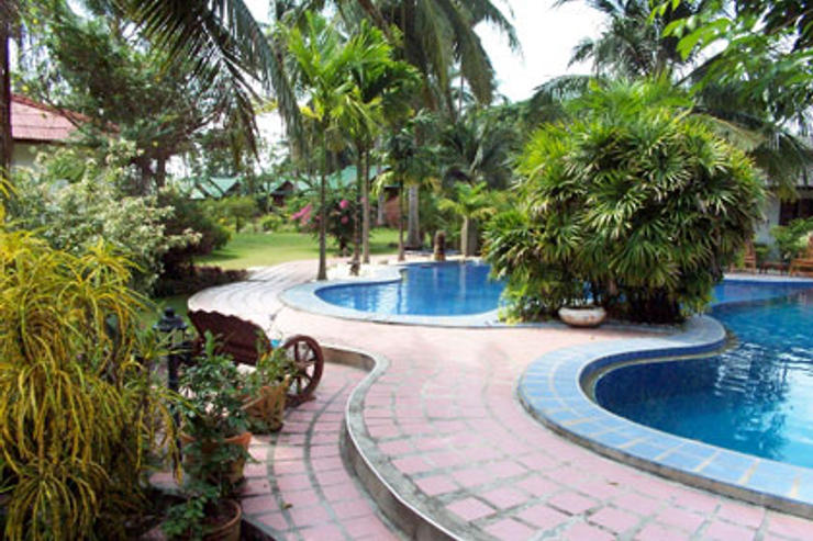 Garden Lodge Pool Villa - image gallery 4