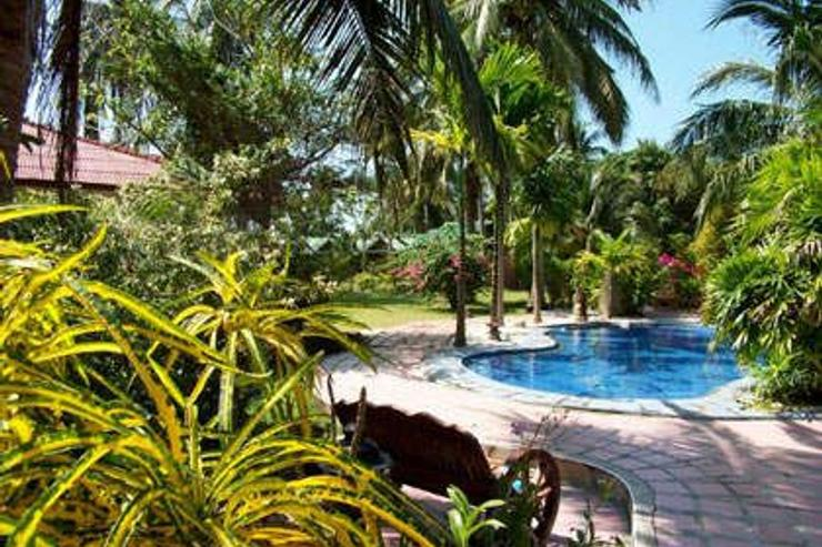 Garden Lodge Pool Villa - image gallery 5