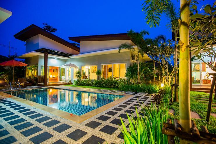 Irawan House Villa A
