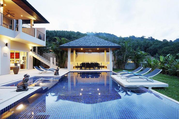 Jade Villa V08 Phuket Villa