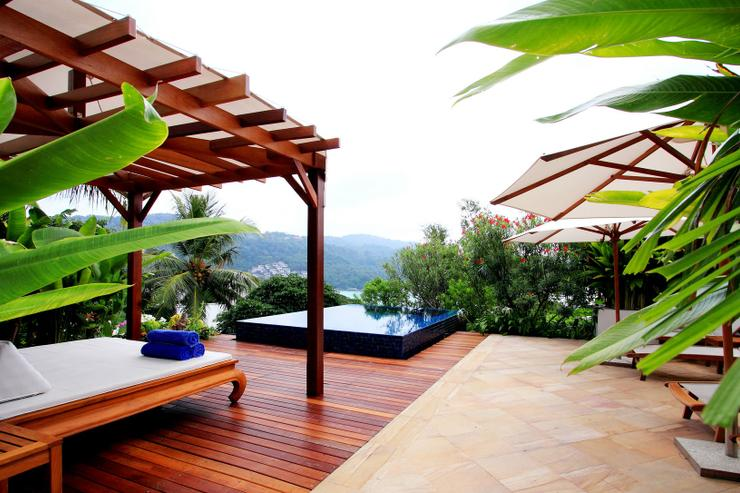Jungle Paradise Penthouse - image gallery 3