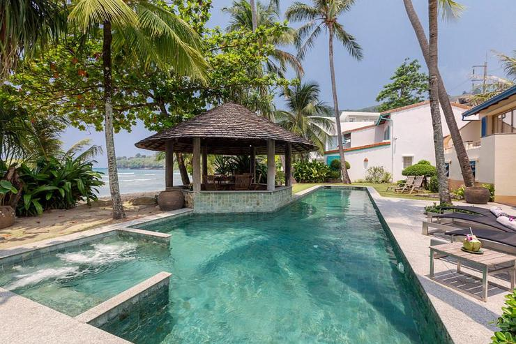 Kalim Beach House (Blue) - image gallery 11