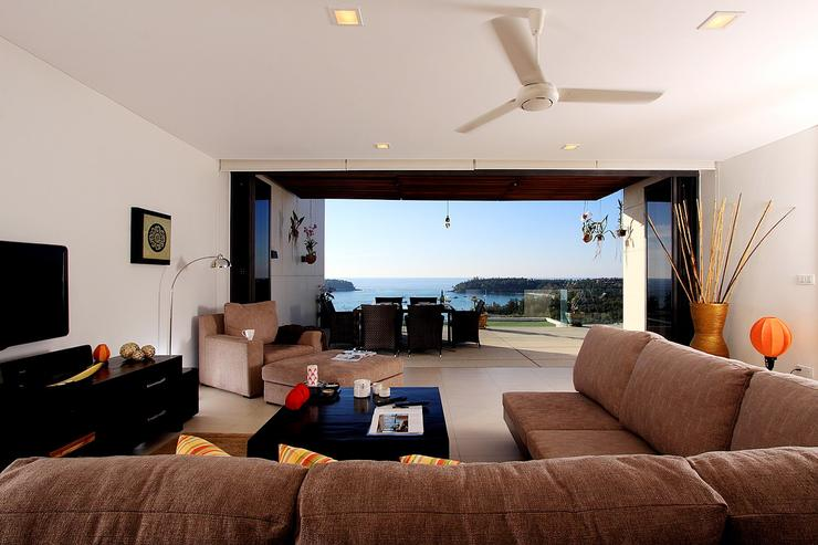 Kata bay view luxury apartment - image gallery 6