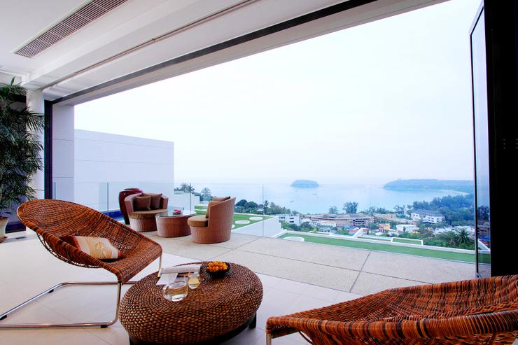 Kata Bay View Penthouse - image gallery 6