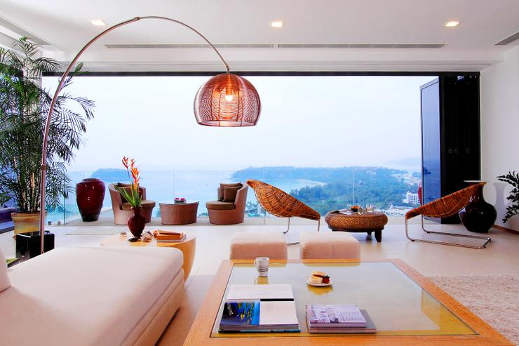 Kata Bay View Penthouse - image gallery 10