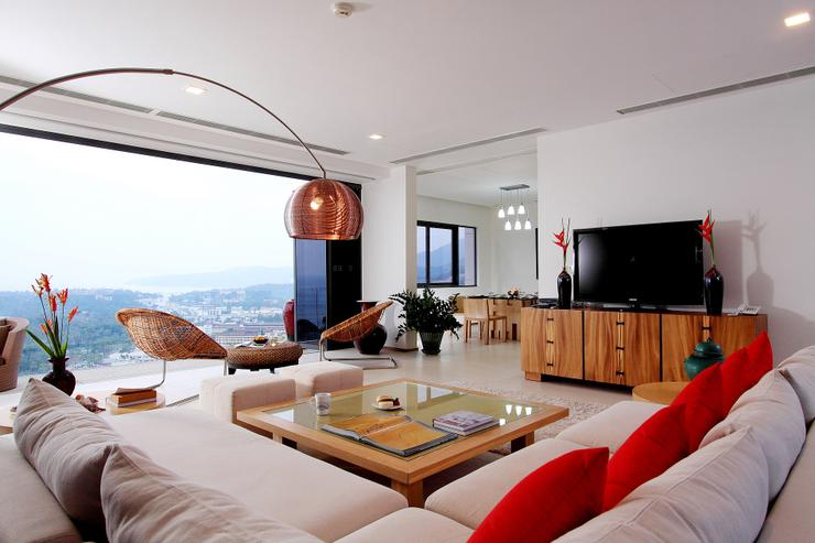 Kata Bay View Penthouse - image gallery 12