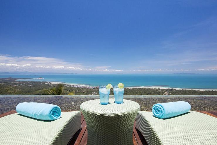 Villa Splash at Lime Samui - image gallery 1