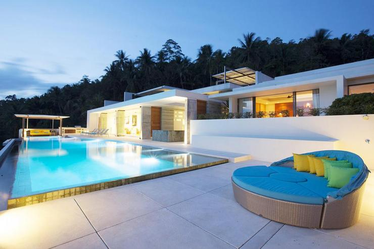 Villa Splash at Lime Samui - image gallery 10