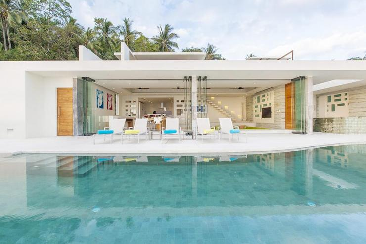 Villa Splash at Lime Samui - image gallery 3