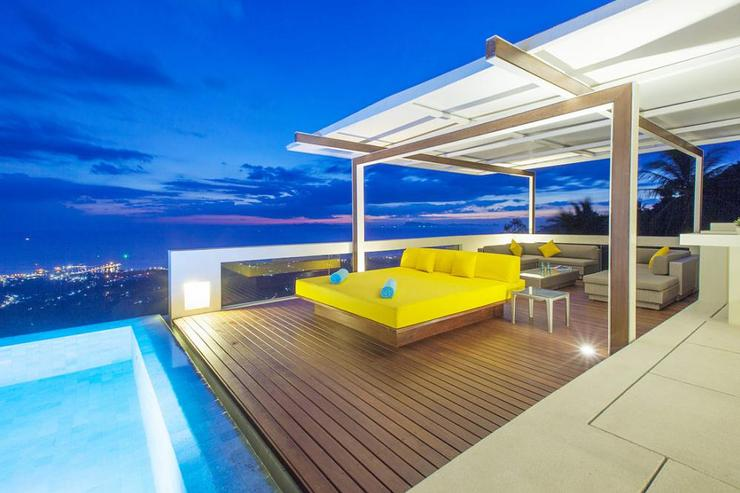 Villa Splash at Lime Samui - image gallery 4