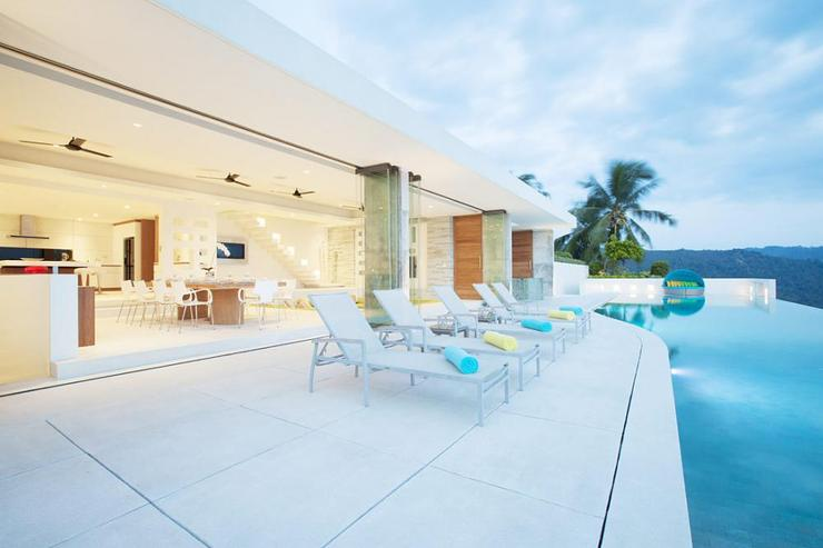 Villa Splash at Lime Samui - image gallery 5