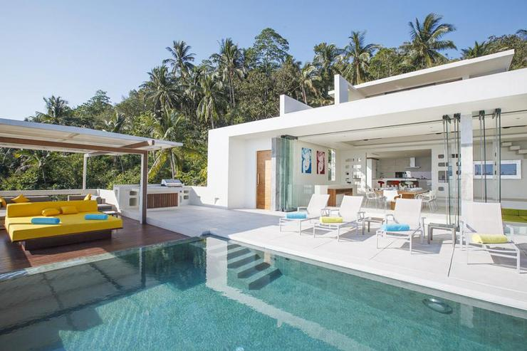 Villa Splash at Lime Samui - image gallery 6