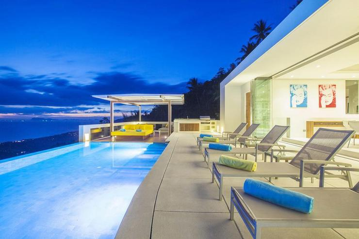 Villa Splash at Lime Samui - image gallery 7