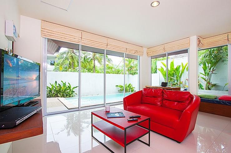 Moonscape Villa 205 - image gallery 9