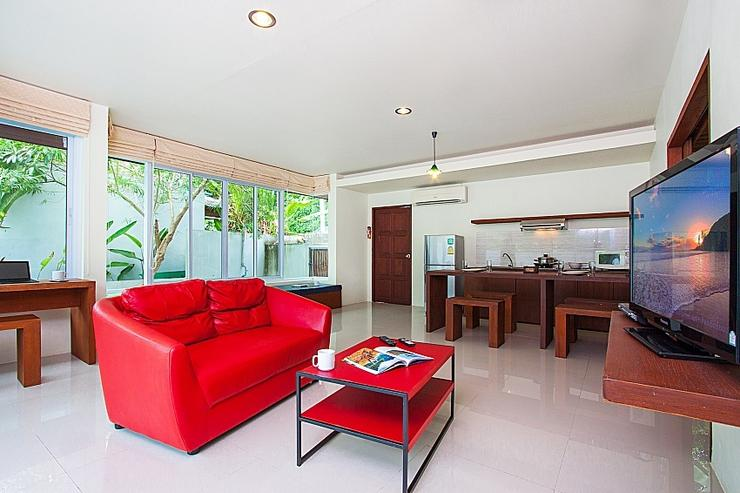 Moonscape Villa 205 - image gallery 10