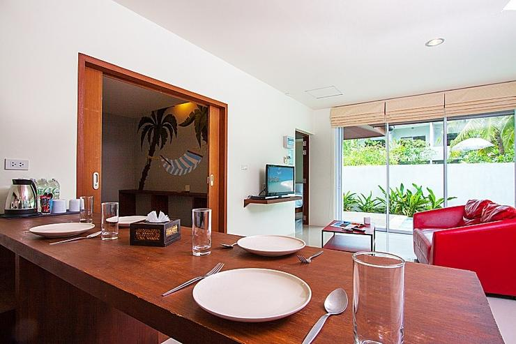 Moonscape Villa 205 - image gallery 12