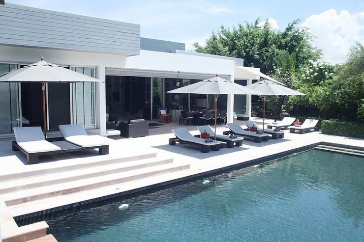 NT Villa at Ban Ing Phu - image gallery 2