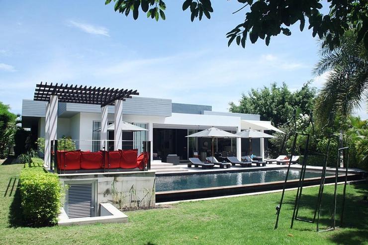 NT Villa at Ban Ing Phu - image gallery 3
