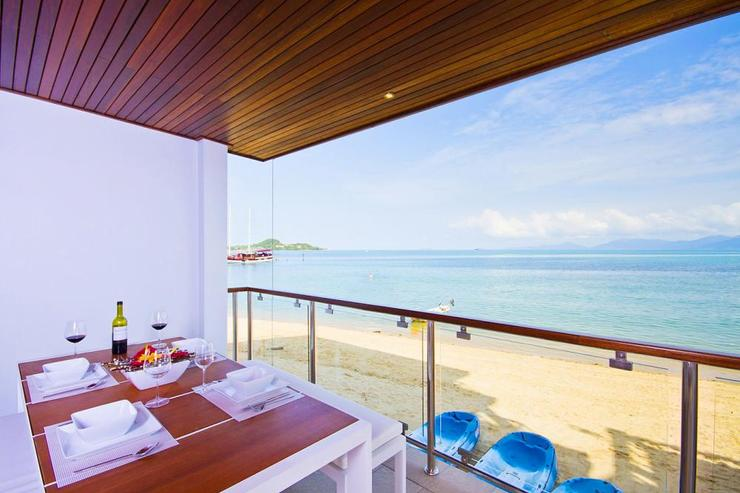 Osho Beachfront Apartments - image gallery 1