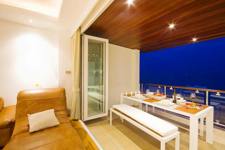 Osho Beachfront Apartments - image gallery 12