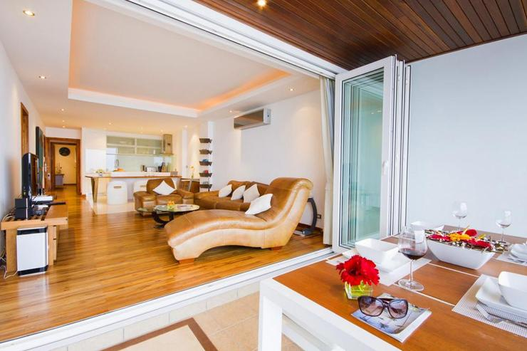 Osho Beachfront Apartments - image gallery 14