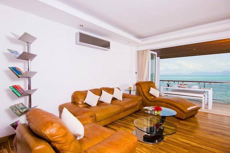 Osho Beachfront Apartments - image gallery 15