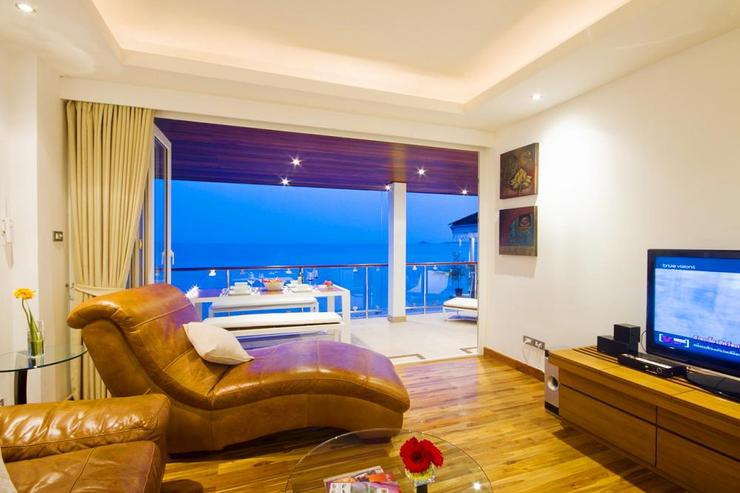 Osho Beachfront Apartments - image gallery 16