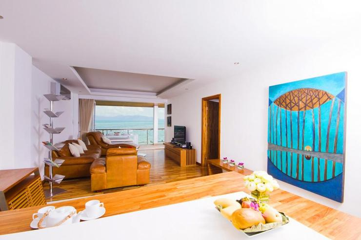 Osho Beachfront Apartments - image gallery 17