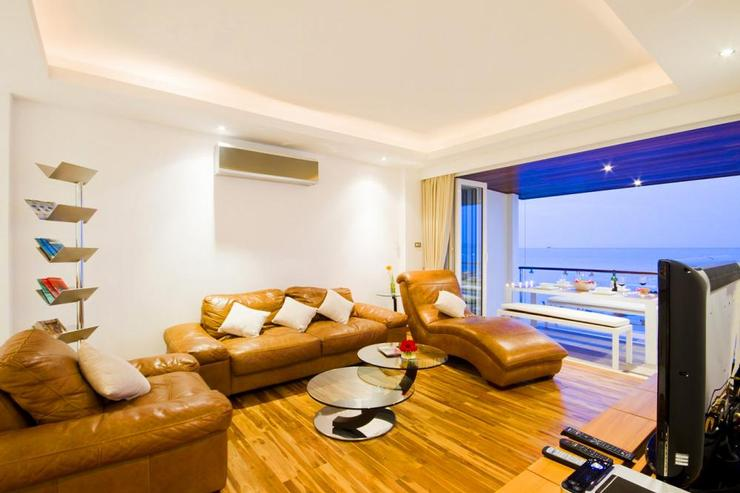 Osho Beachfront Apartments - image gallery 18