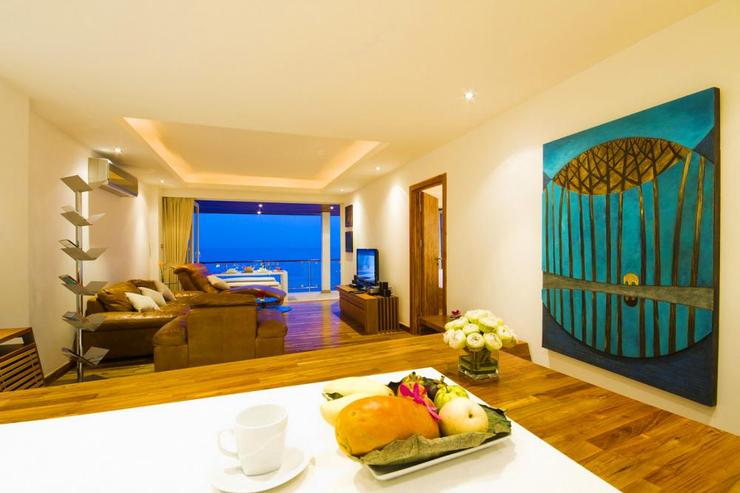 Osho Beachfront Apartments - image gallery 19