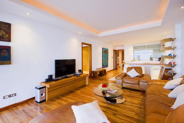 Osho Beachfront Apartments - image gallery 21