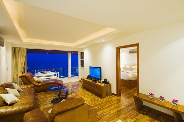 Osho Beachfront Apartments - image gallery 22